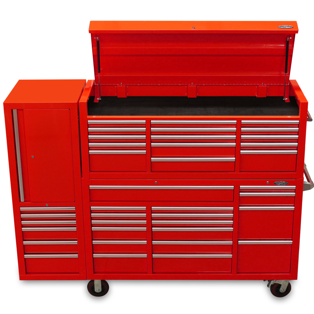 new maxim red 80 toolbox 38 drawer toolbox top chest roll cabinet mechanics tool box latch lo. Black Bedroom Furniture Sets. Home Design Ideas
