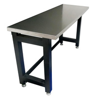 MAXIM HD Stainless Steel Top Workbench PI201ES
