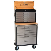 MAXIM HD 11 Drawer Combo Roll Cabinet
