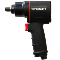 STEALTH 1/2 inch Composite Mini Impact Wrench PIA 012P-43