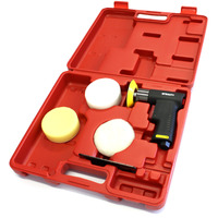 STEALTH 3 inch Mini Polisher Kit PIA 6321K-64