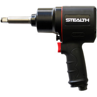 STEALTH 1/2 inch Composite Impact Wrench with 2 inch Anvil PIA 033PL