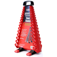 STEALTH Spanner Tool Tower System holds 30 Spanners ST 5230