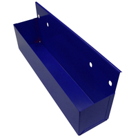MAXIM Blue Aerosol Can Holder PI 008 Aero Blue