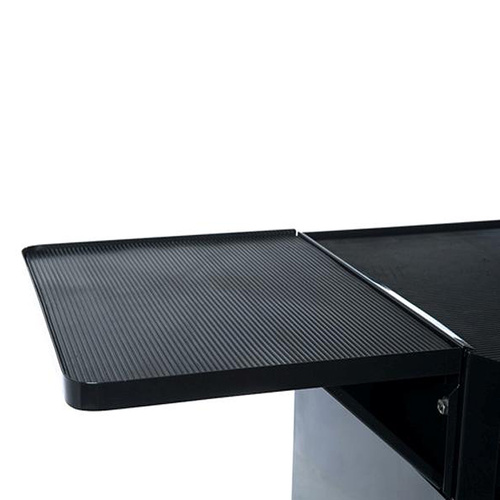 MAXIM Black Side Shelf PI 003 SLF Bk
