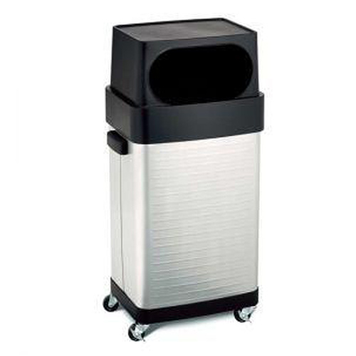 MAXIM HD Stainless Steel Bin PI215